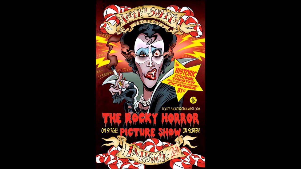 Horror Picture Show Köln