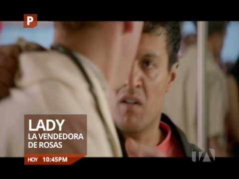 Lady, la vendedora de rosas – Teleamazonas   WatsupAmericas