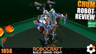 robocraft robot review the derp mobile 1238 cpu by rogames04