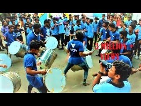 saffron beats nasik dhol mullassery KKD
