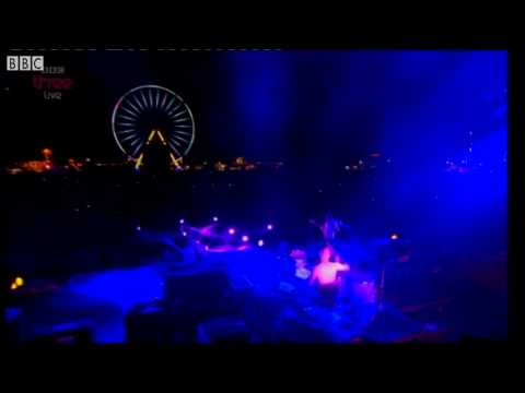 Biffy Clyro - Many Of Horror live at T in the Park 2014