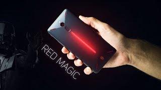 📱 Самый Дешевый и Красивый Игровой Смартфон