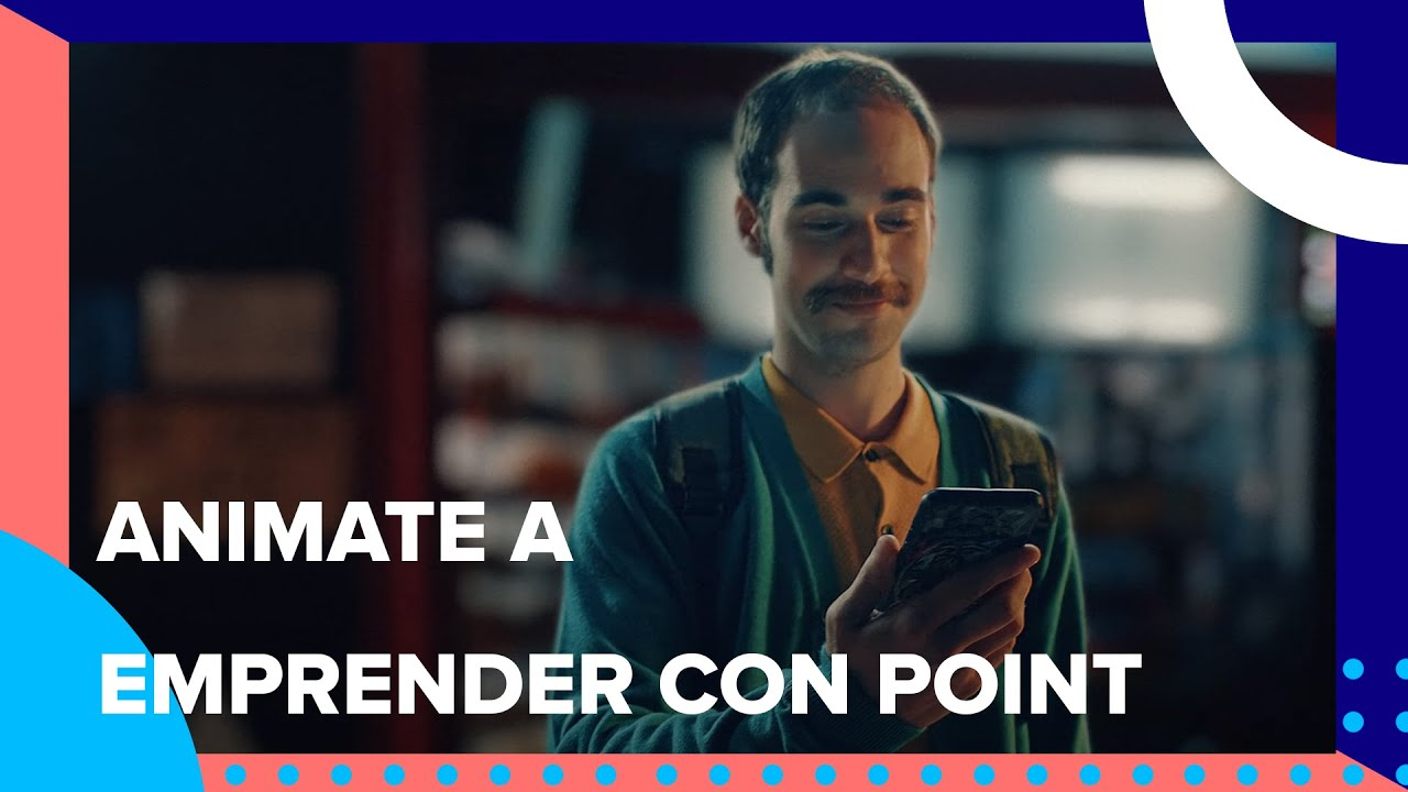 Animate a emprender con Point  | México | Mercado Libre