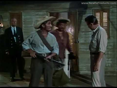 Random Movie Pick - Appointment In Honduras (1953) Clip YouTube Trailer