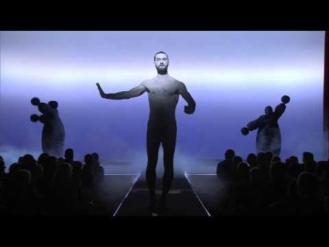 Adam's Passion - Arvo Pärt, Robert Wilson