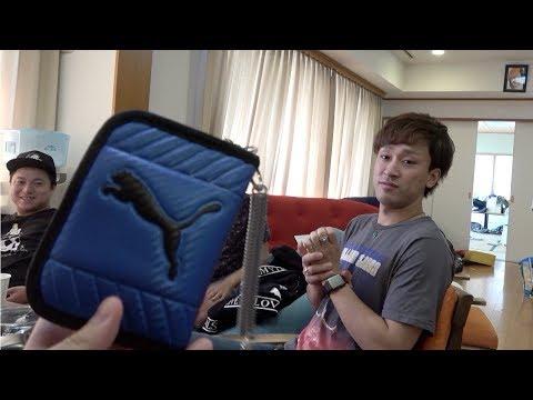 東海オンエア内で「呪いの財布」が生まれました