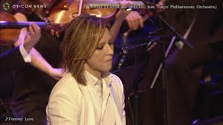 YOSHIKI CLASSICAL SPECIAL feat Tokyo Philharmonic Orchestra