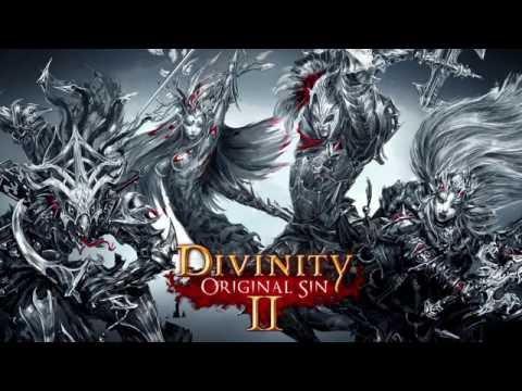 Divinity: Original Sin 2 OST - Main Menu Theme
