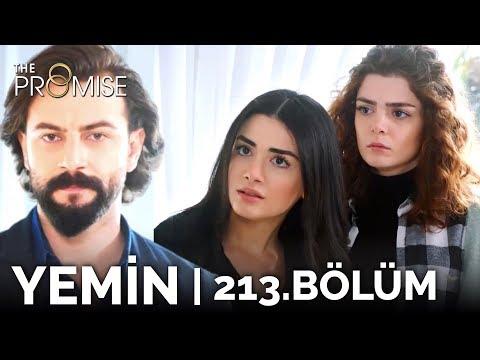 Yemin 213. Bölüm | The Promise Season 2 Episode 213