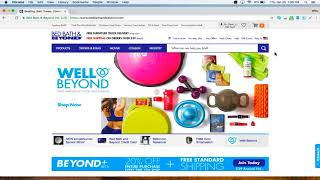 Lesson 5 3   Update on Bed Bath and Beyond