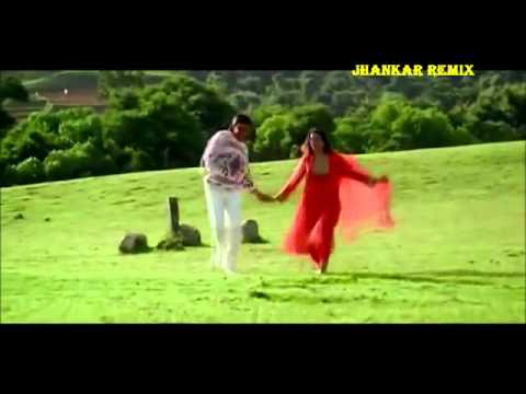 Chori Chori Dil Tera Jhankar,Phool Aur Angaar 1993, Kumar Sanu Jhankar Beats Remix & HQ song   YouTube