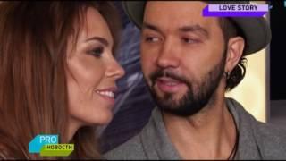 Love story: Денис Клявер - об отношениях с женой и романе с Евой Польной