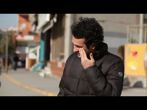 Samsung Turkey - Video call center for hearing impaired