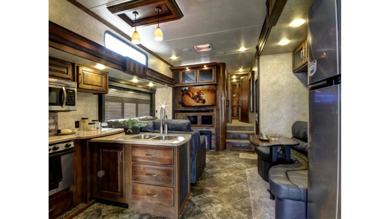 New 2015 Keystone Rv Raptor 425ts Available For Sale In