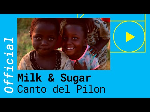 Milk & Sugar - Canto Del Pilon (Official Music Video) ft. Maria Marquez