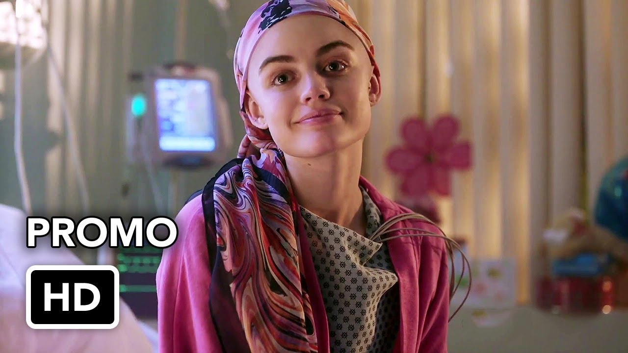 """Download Life Sentence (The CW) """"Uncertain Life"""" Promo HD - Lucy Hale series"""
