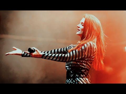 Simone Simons (EPICA) - Studio vs Live