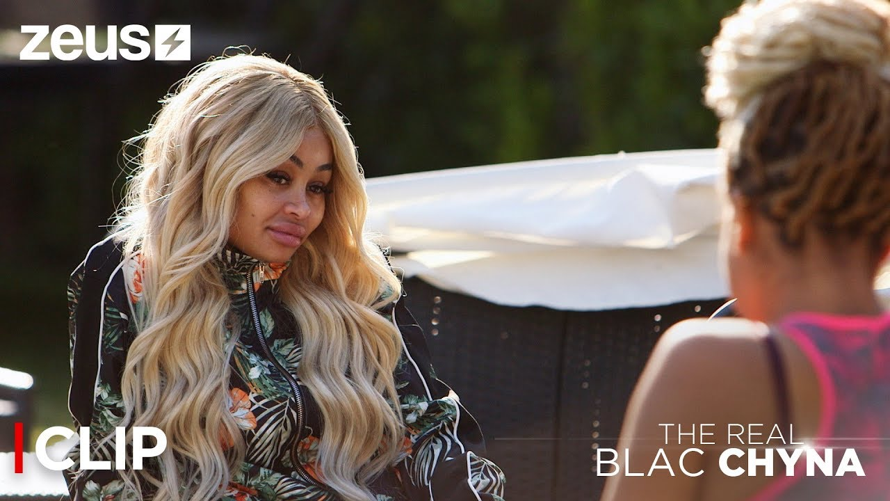 The Real Blac Chyna' Season 1, Episode 2 – Respeck My Gossip