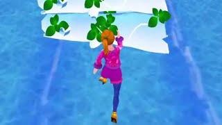 Royal Princess Island Run : Endless Running Game / Mobile Android Gameplay screenshot 2