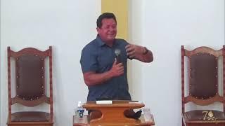 Por que devemos pregar o Evangelho? (Mateus 28.18-20) | Rev. Giancarlo da Costa [1IPJF]