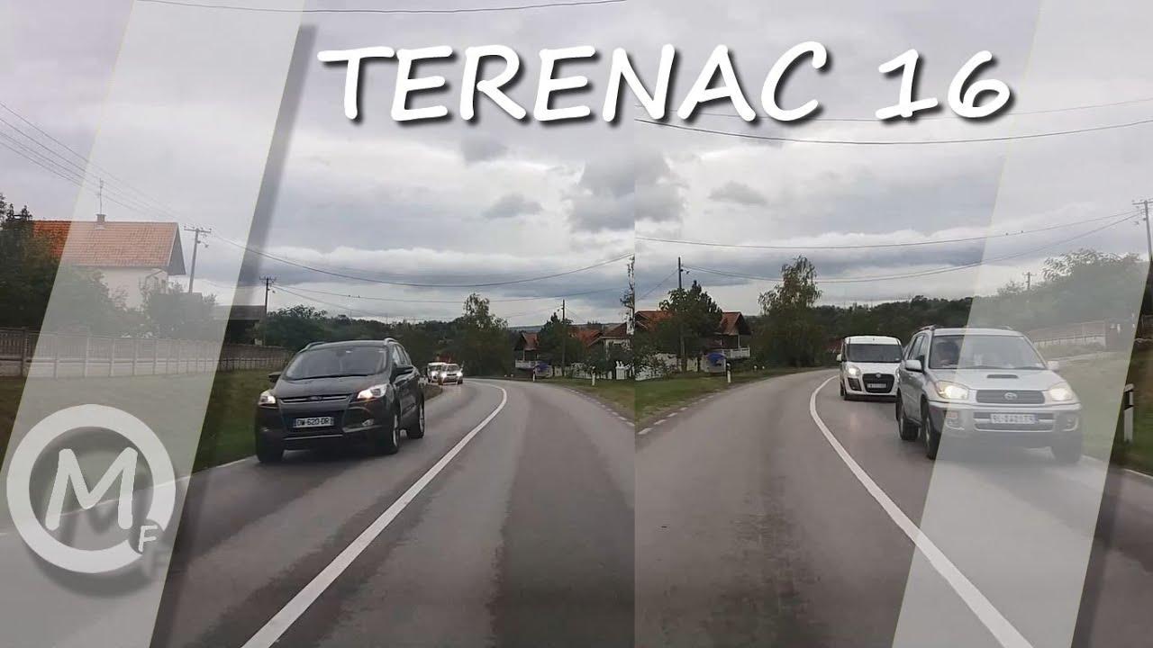 Download Terenac    Broj 16