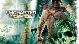 Uncharted Drake's Fortune 2007 Film Complet en Français