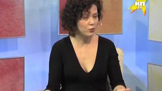 Доктор Борменталь Иван Алименко о диетах на КП ТВ