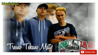 Gambar cover Tresno Tekane Mati _ NDX_Aka _ Lirik