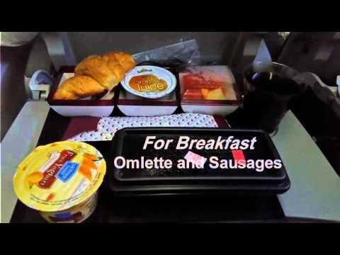 Qatar Airways QR 529 Chennai(MAA) - Doha(DOH)