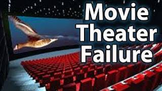 Movie Theaters Are Ripping You Off!