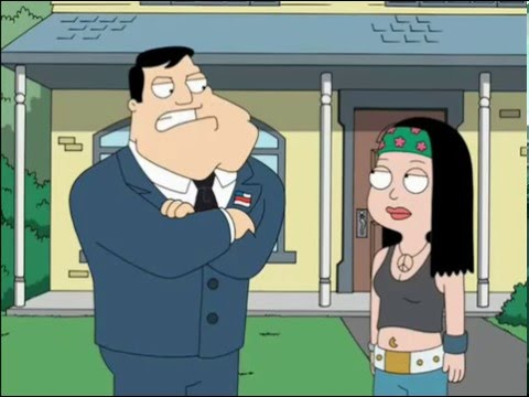 American Dad! Stick It To The Man (Uncensored)