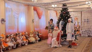 Видеосъемка новогоднего утренника(Видеосъемка новогоднего утренника http://videospb.ucoz.ru/, 2015-01-06T19:53:34.000Z)
