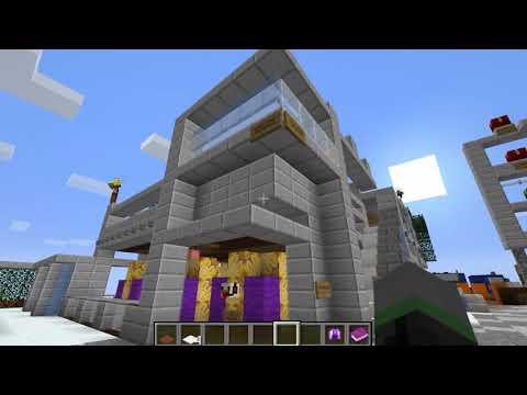 Opening Presents on Christmas Island (Minecart Rapid Transit Twitch Stream)