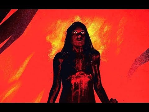 Carrie - The Arrow Video Story
