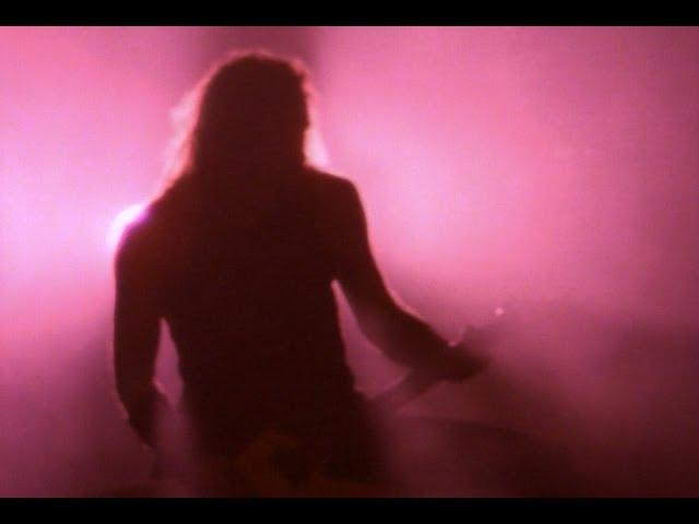 Metallica: One (Live — Seattle '89) [Live Shit: Binge & Purge]
