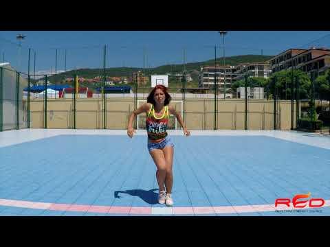 Dawin – Jumpshot | Zumba Fitness