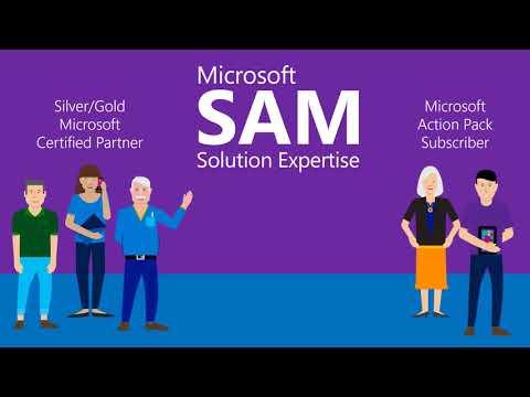 SAMTalks - Tips for renewing Microsoft SAM Partnership