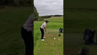 1 HCP GOLFER MAN  | Driver | Jolly Golf teaching-aid