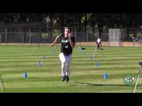 Jared Johnson - PEC - 60 - Eastlake HS (WA) July 27, 2020