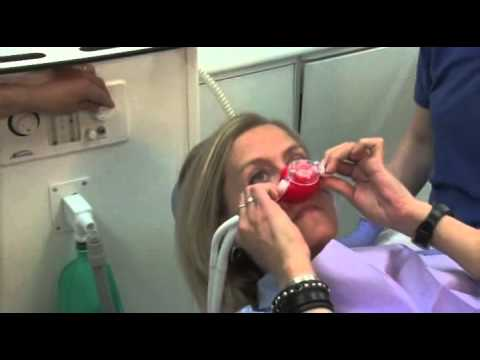 Nitrous Oxide Sedation - Dental information 1
