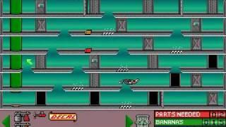 Super Solvers: Gizmos & Gadgets! (DOS) - Part 1