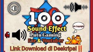 Download 100 Sound Effect Lucu yang sering dipakai Youtuber
