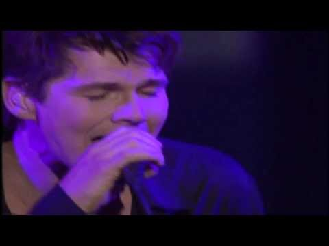 A-ha - I've Been Losing You live at Vallhall -- Homecoming DVD