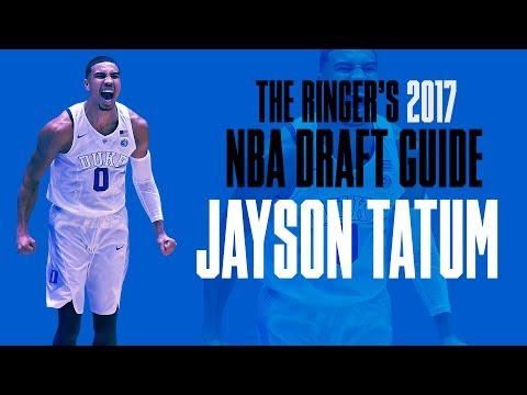 Jayson Tatum | NBA Draft Guide | The Ringer
