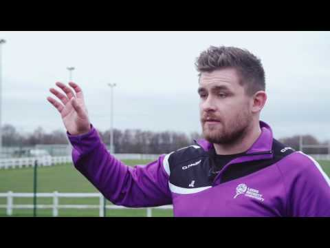 BUCS Super Rugby TEAMS Series: Episode four: CHARACTER - The story of Leeds Beckett