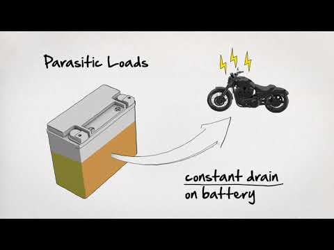 How To: Battery Care & Maintenance | Inside the Bricks