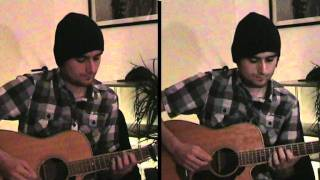 Download Odi Acoustic - What's My Age Again (Blink 182 Cover) MP3 song and Music Video