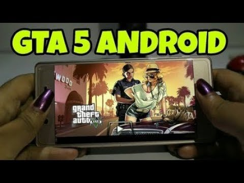 download gta 5 android dwgamez