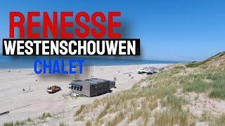 Renesse 2020 - Chalet - Westenschouwen Strand - Kastenwagen - Wohnmobil - Camping Agri Nova Zeeland