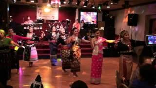 Fon Duong Jai Lao @ LAWA Mother